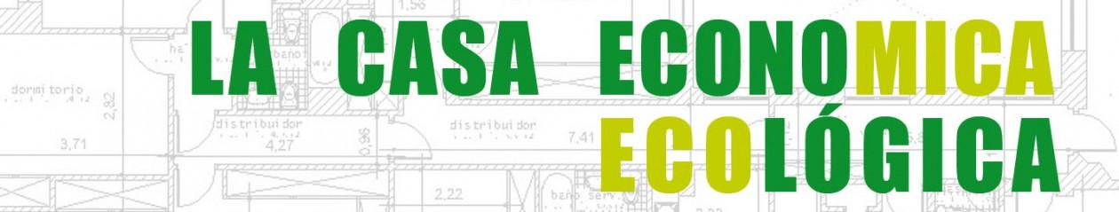 Economía Ecológica para el hogar