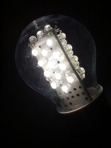 LEDs-bombilla